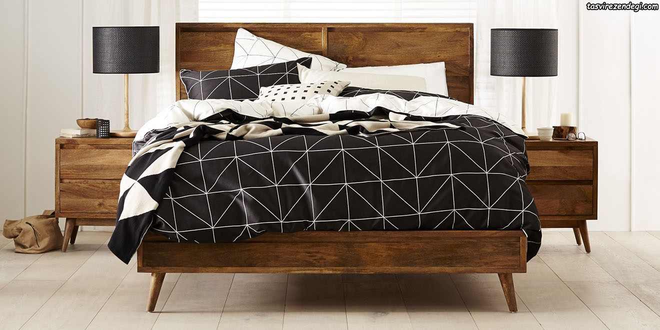 اصول فنگ شویی اتاق خواب