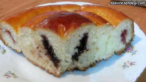 نان بوحلته مارمالادی