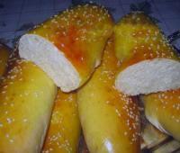طرز تهیه نان ساندویچ