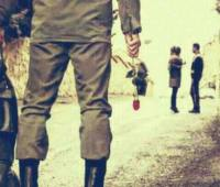 عکس پروفایل سربازی رفتن