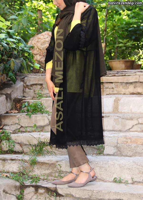 احلی افلام یه عراقیه مدل مانتو تور تابستانه