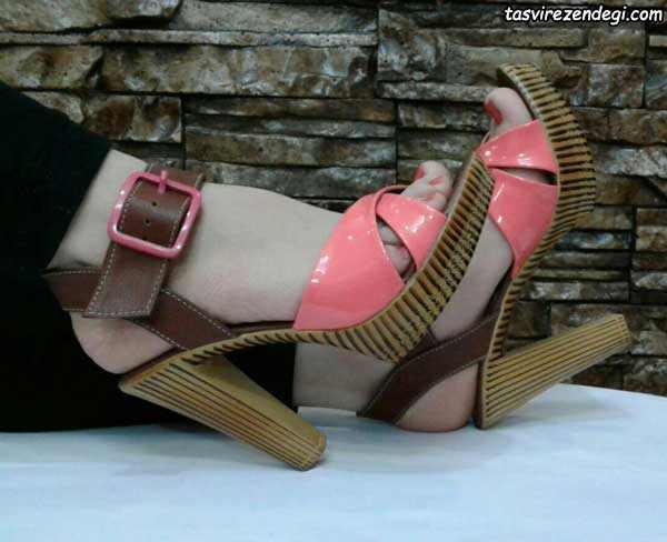 مدل کفش مجلسی زنانه , کفش مجلسی دخترانه جدید