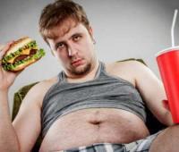 فعالیت بدنی بیشتر افراد تنبل و چاق