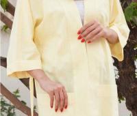 مدل مانتو نخی تابستانی