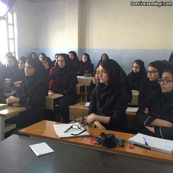 دوره پیش دانشگاهی دختران