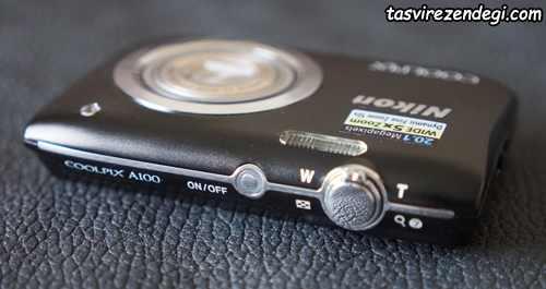 خرید دوربین عکاسی ارزان قیمت