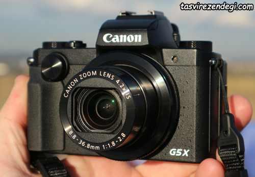 دوربین عکاسی کنون - canon