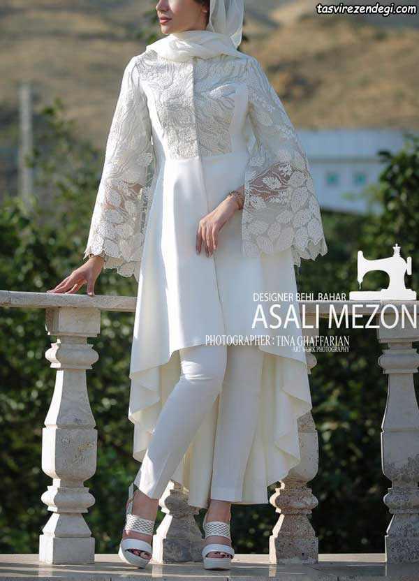 مدل مانتو نامزدی , مانتو عروس