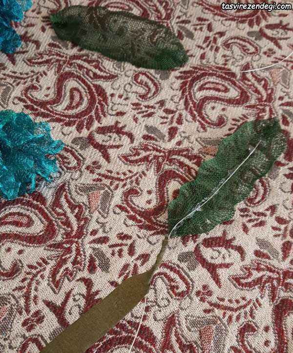 گلسازی با نوار تیتانیوم