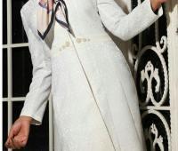 مدل مانتو مجلسی کتی شیک