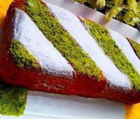 طرز تهیه کیک خامه دار