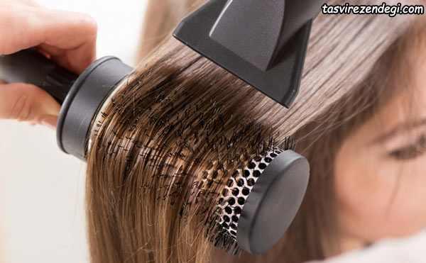تقویت موها , افزایش رشد موها