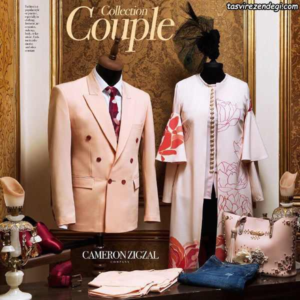 ست لباس مجلسی زن و شوهری