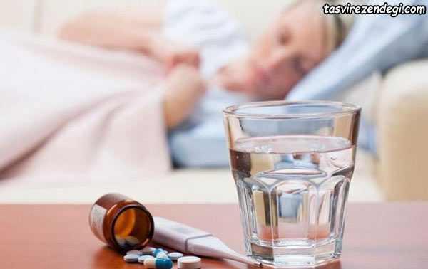 درمان سریع سرماخوردگی