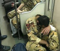 معافیت سربازی مناطق زلزله زده کرمانشاه