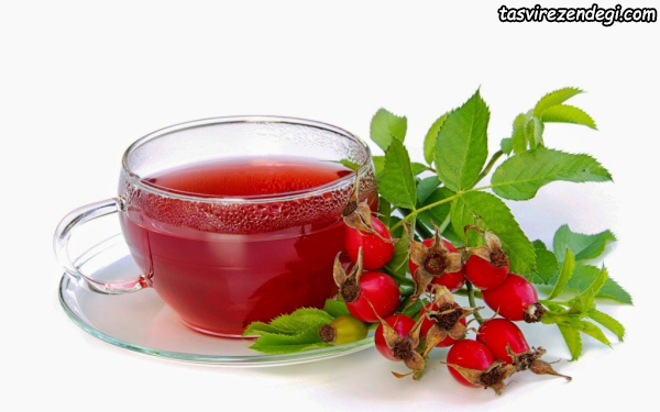 Barberry tea