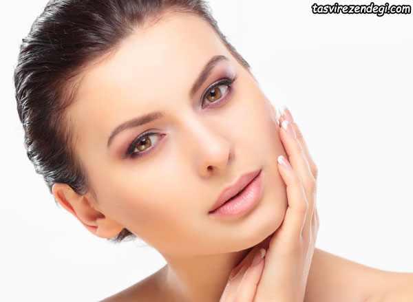 روش داشتن پوست سالم و شاداب
