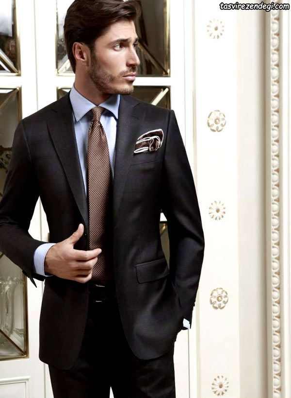 مدل کت شلوار مردانه مجلسی