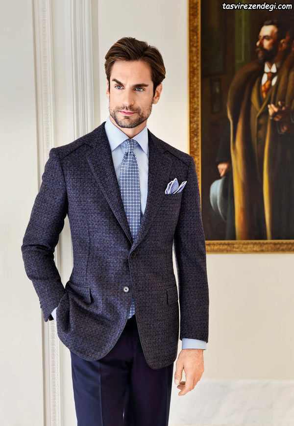 مدل کت مردانه مجلسی پاییزه