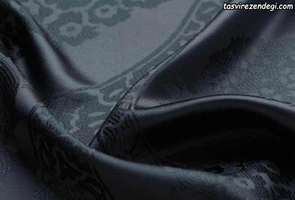 روش صحیح شستن چادر مشکی