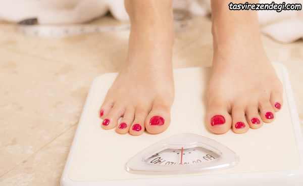 روش های ساده کاهش وزن