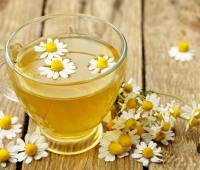 فواید چای گیاهی , چای بابونه