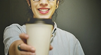 چای سبز و تاثیر آن بر سلامت دهان و دندان