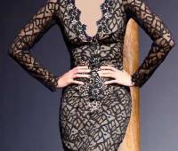 مدل لباس شبک کوتاه دخترانه