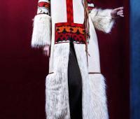 مانتو خزدار , جدیدترین مدل مانتو زمستانه