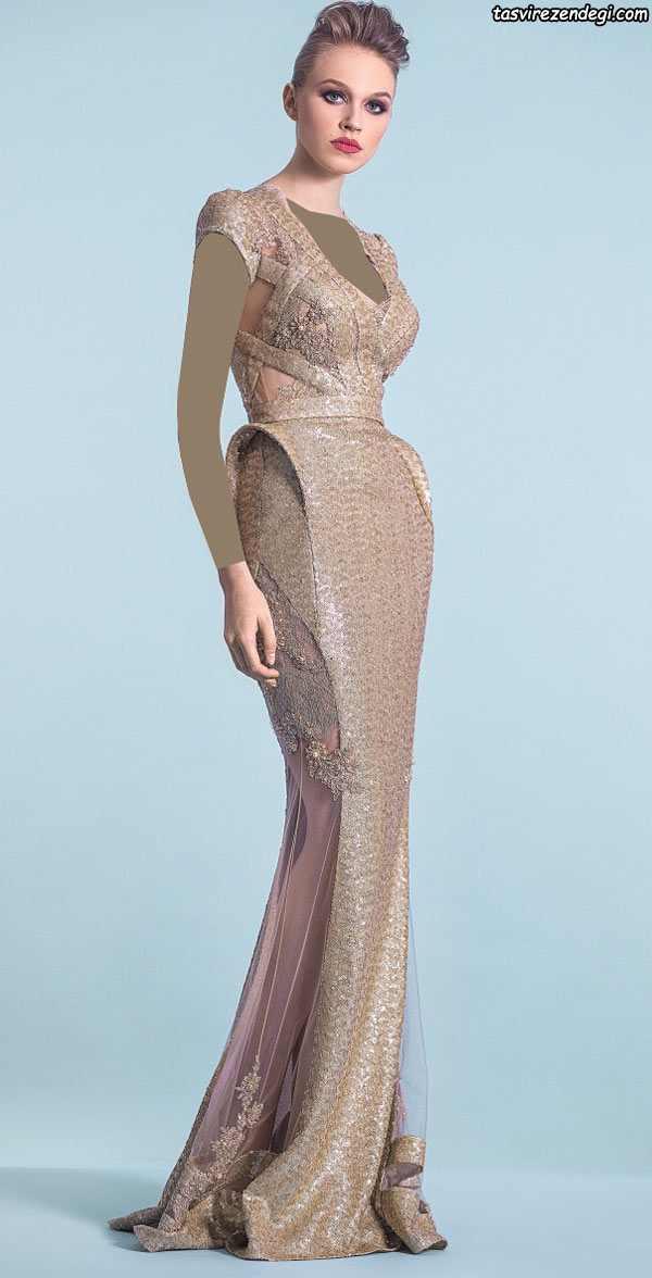 مدل لباس مجلسی , مدل جدید لباس شب