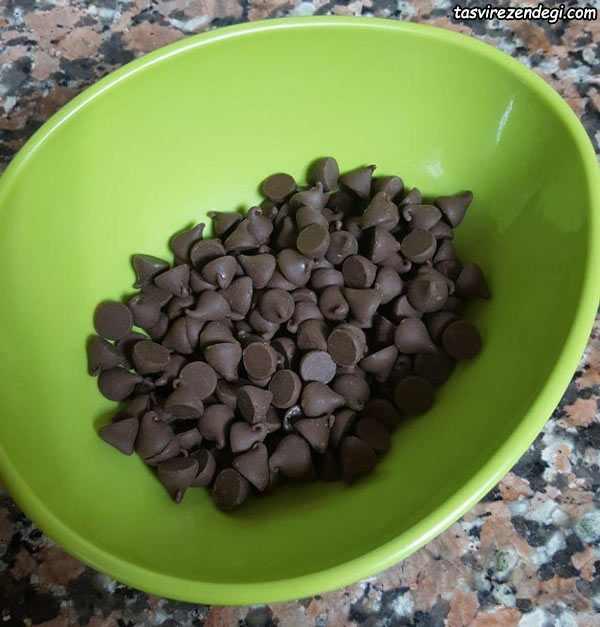 شکلات نارگیلی , شیرینی عید