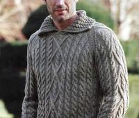 مدل پلیور بافت مردانه
