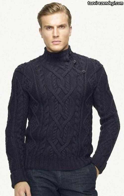 مدل لباس دستباف مردانه