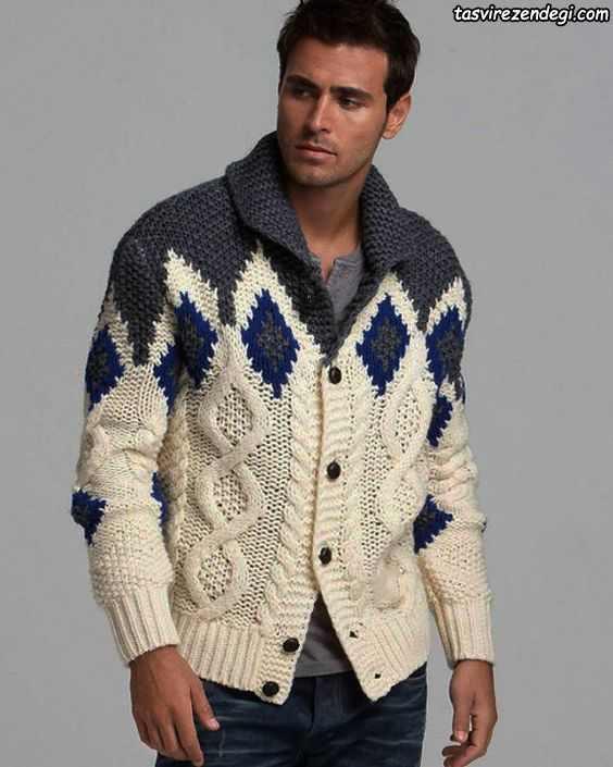 لباس دستباف مردانه