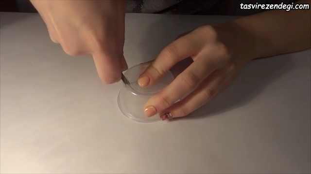 آموزش ساخت ظرف هفت سین