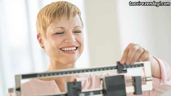 لاغری دائمی با چند راهکار ساده • لاغر شوید و لاغر بمانید
