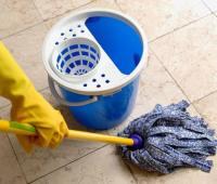تمیز کردن سرامیک و کاشی