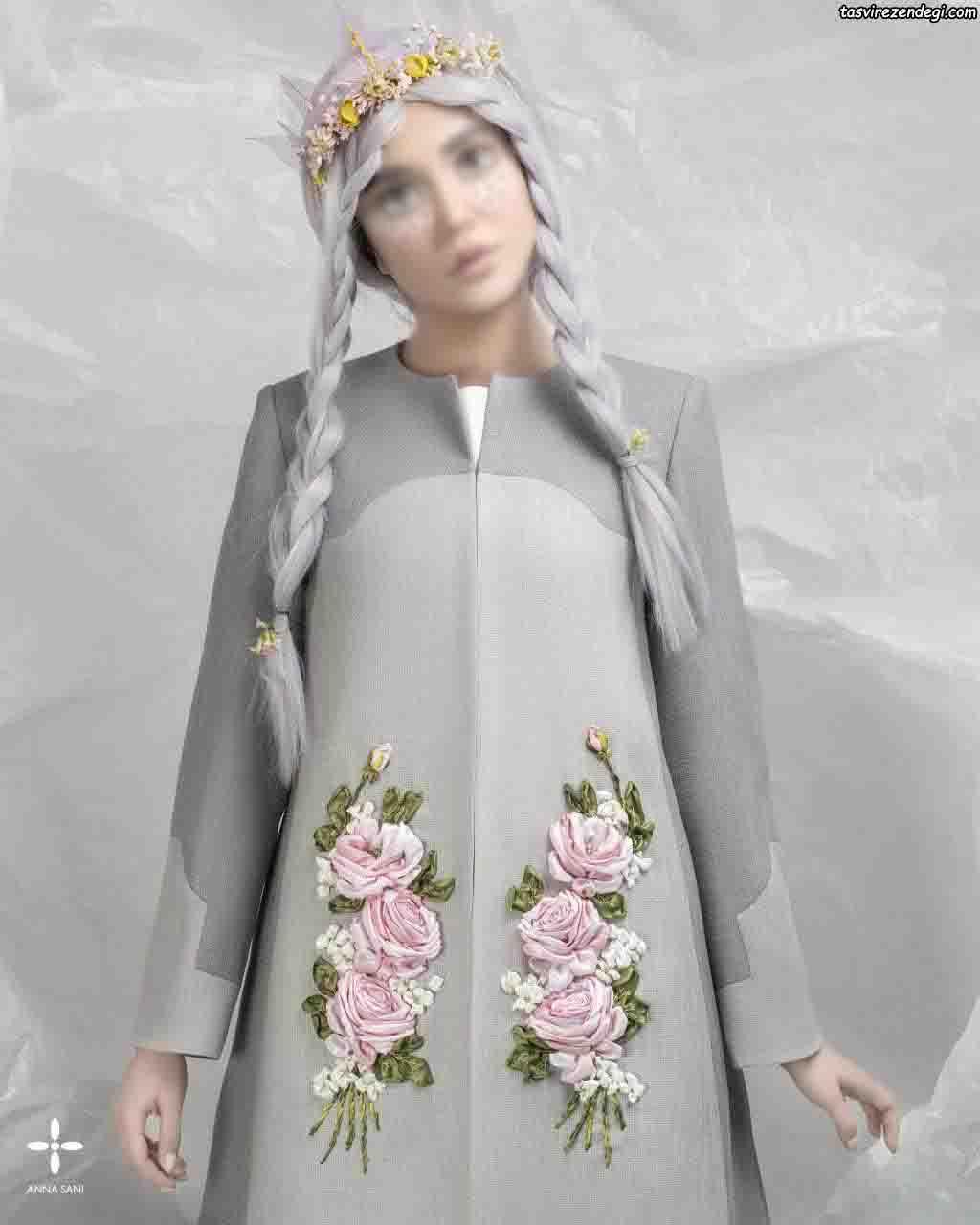 مدل مانتو عید , مانتو مجلسی جدید و شیک