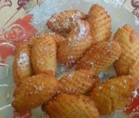 شیرینی بژی کرمانشاهی