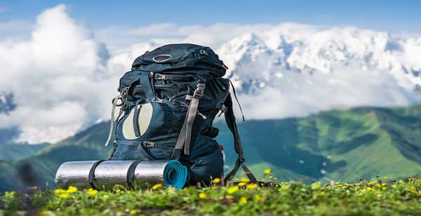 How to Pack for a Week Long-Hiking Adventure