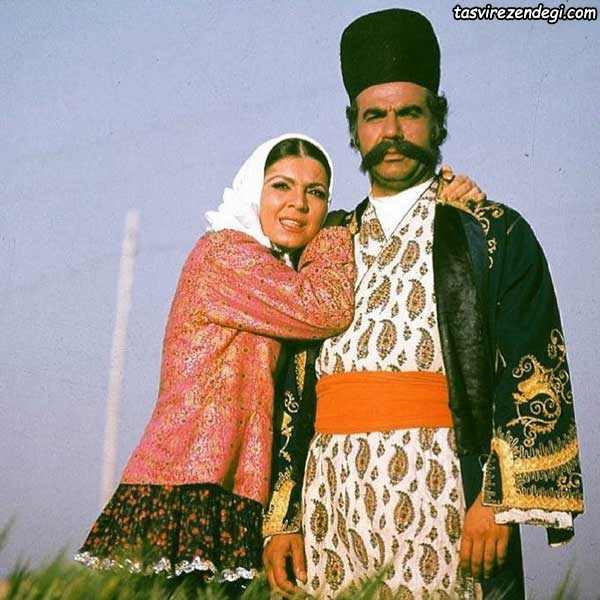 ناصر ملک مطیعی , فروزان