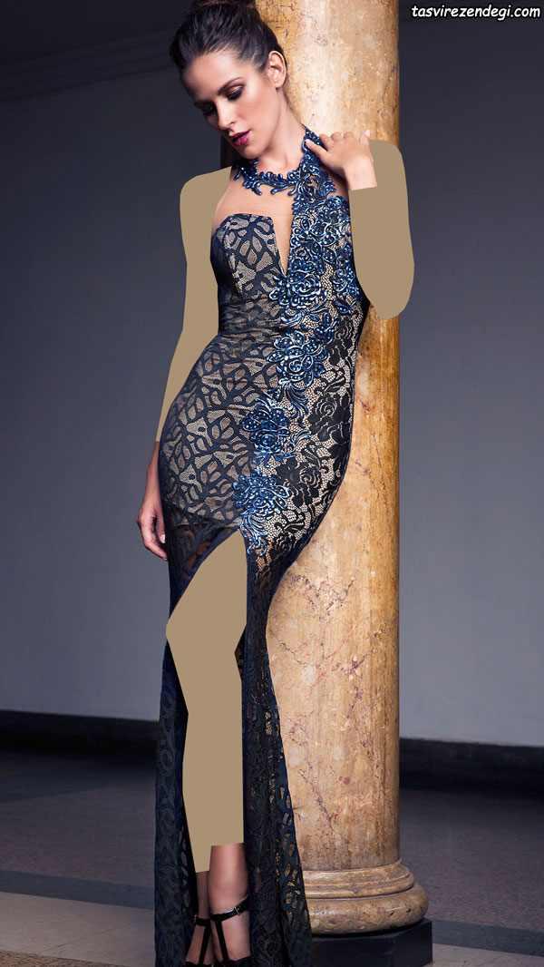 مدل لباس مجلسی شیک, مدل لباس شب