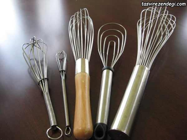 whisk , ویسک