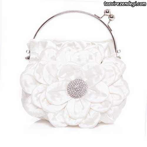 کیف جمع آوری هدیه نقدی عروس