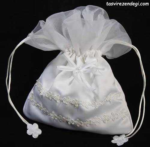 کیسه شاباش عروس داماد