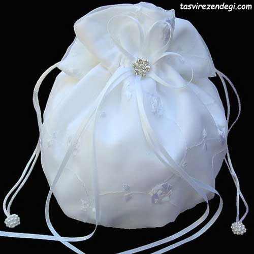 کیسه شاباش عروس