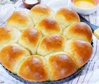 نان رول شیری