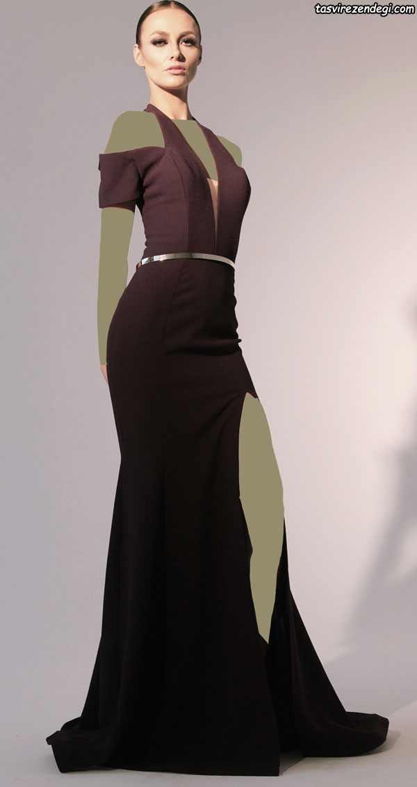 لباس مجلسی شیک امسال