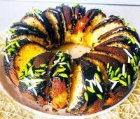 پاند کیک