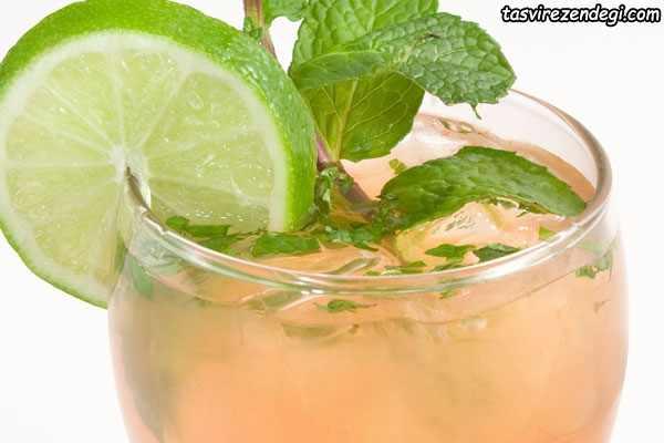 نوشیدنی های خنک تابستانی , کوکتل